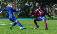 U-12 SFAI Cup v Crumlin Utd