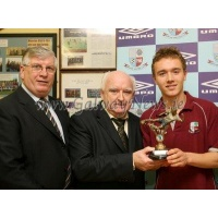 Billy Lane Player of the Year Awards