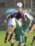 Next Game V Cork City, Turners Cross