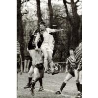 Ginger Collins Heads Hat trick v Tramore 1985