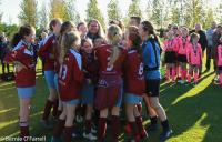 U12 Girls WFAI Cup