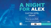 A Night for Alex 2016