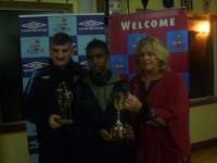 Mervue Utd Juvenile Awards Night 2010