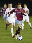 FAI Cup - Drogheda Utd v Mervue Utd