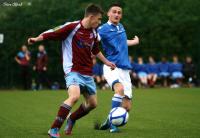 U19 Mervue Utd v Limerick FC