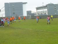 Mervue Utd 3-1 Corrib Rangers