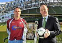 Mervue Utd V Cork City 11.03.11