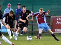 Wexford Youths 1-4 Mervue Utd