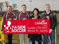 Childline Soccer Challenge 2011