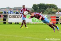 Ryan Manning Umbro Cup 2012