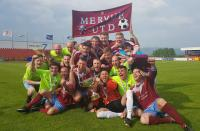 Connacht Junior Cup Winners 2018
