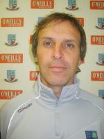 Johnny Glynn - Manager