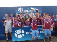 Umbro Cup 2012