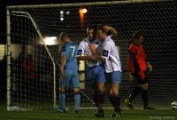 Mervue Utd 2-0 Cobh Ramblers
