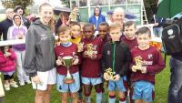 U12 Ned Keogh Cup Winners 2014