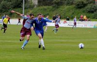 Mervue Utd v Limerick 04.05.12