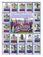 U12 Double Winners 2015