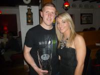 Club Awards Night July 2012