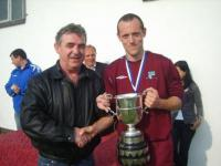 Connacht Youth Cup Winners 2011