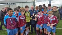 U14 Connacht Cup Winners 2017