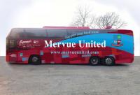 Club Team Bus 2012