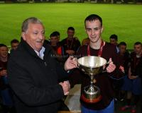 Jimmy O'Sullivan Youth Cup