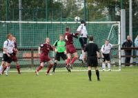 Under 20s Mervue Utd 3-0 Galway Utd