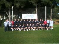 First Team Portugal