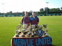 2012/2013 Cups