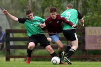 U18 Connacht Shield Winners 2014