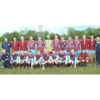 SFAI Barry Cup Winners 2004