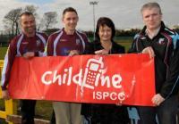 image_Childline Soccer Challenge 2011