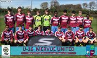 U16 SFAI Cup Final 2017