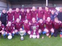 Michael Byrne Cup-Mervue Utd 2-1 Athenry