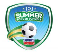 FAI Summer Camps at Fahy's Field