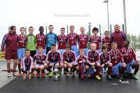U14 Connacht Cup Winners 2014