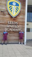 Leeds Trip April 2015