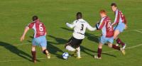 Longford Town Game 30.05.11