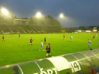 GUST 1-2 Mervue Utd