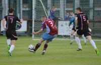 Mervue Utd 0-0 Wexford Youths