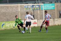 FAI Cup SD Galway v Mervue Utd