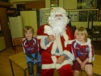 Roots Academy Santa