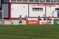 Under 14s cup final Mervue v corofin