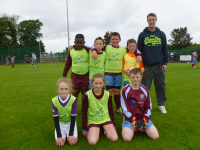 Roots Academy Blitz July 2012