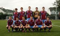 U19 Mervue Utd v Limerick FC 16.09.12