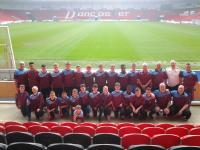 Leeds Utd Trip April 2015