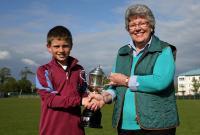 U14 Coley Smyth League Winners