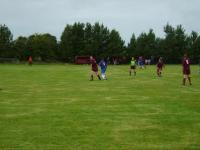 Mervue United Junior A Team 2010