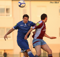 Limerick FC v Mervue Utd, Friday