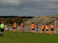 Under 16s Connacht Cup V Barna
